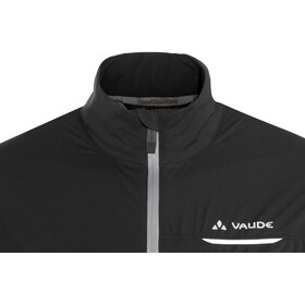 VAUDE Strone Jacket Men black